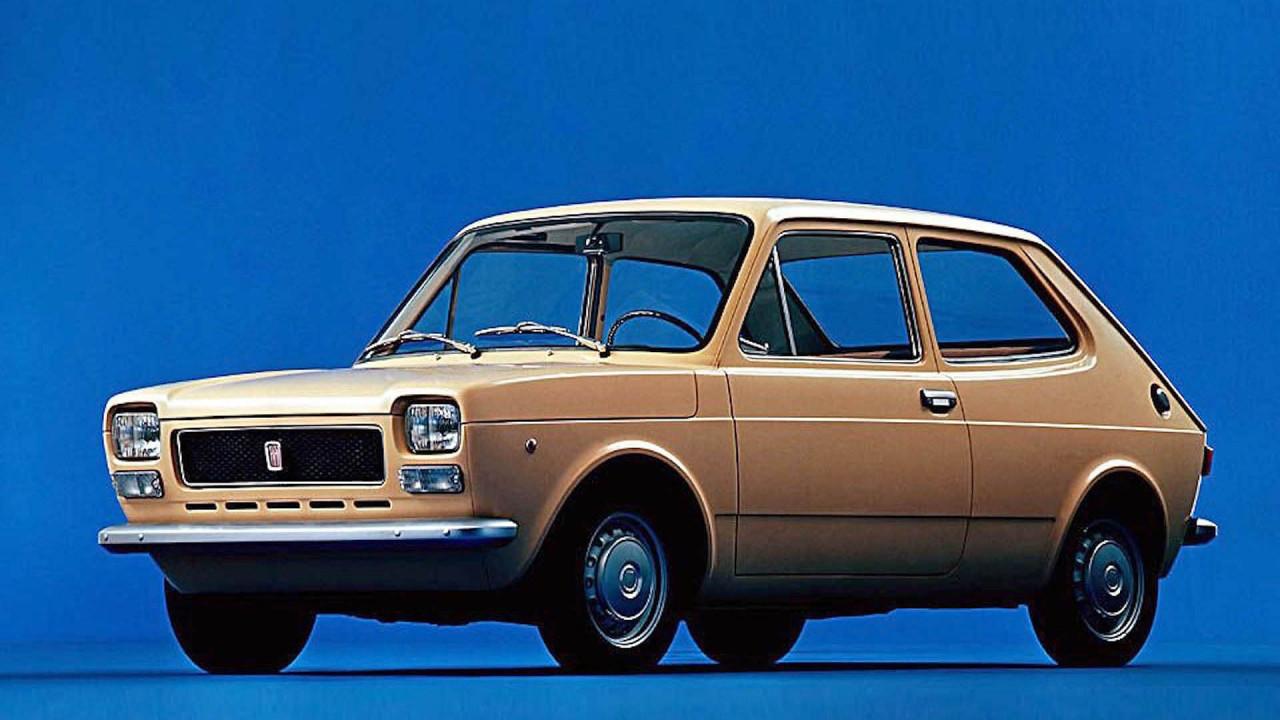 1972 Fiat 127