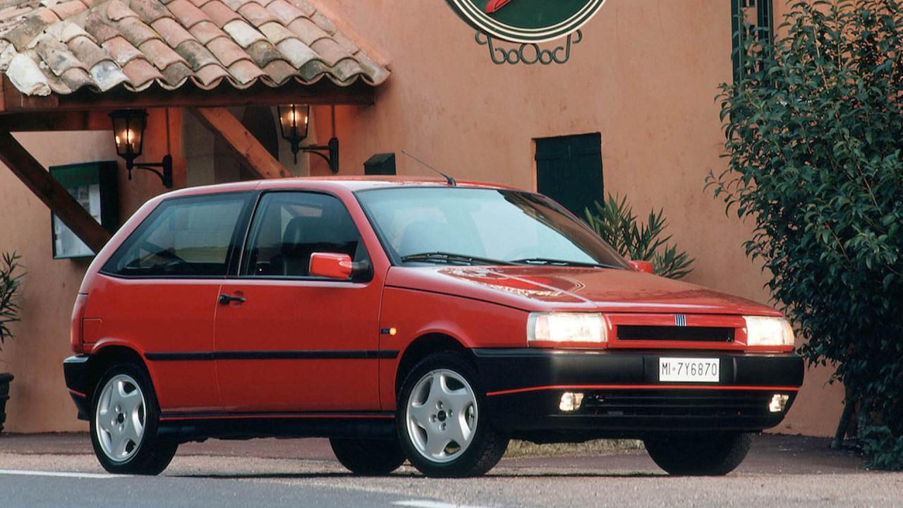 1989 Fiat Tipo