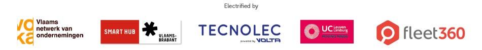 Electrified by VOKA SmartHub Technolec UCLL Fleet360