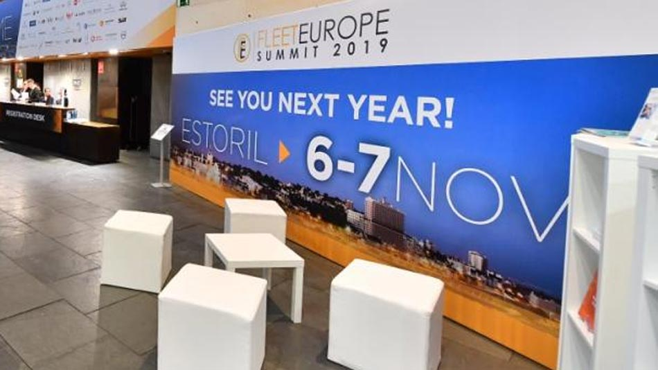 Fleet Europe Summit 2019