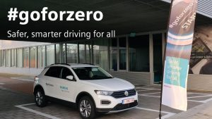 Safer smarter driving