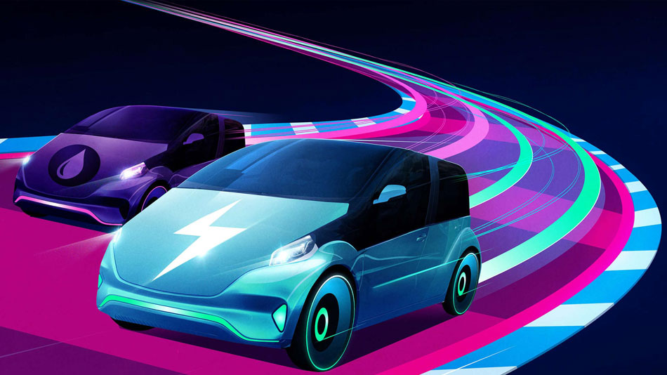 electrification and future fleets