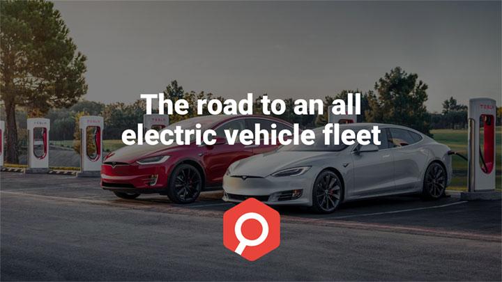 fleet electrification presentation