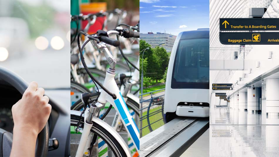 fleet mobility