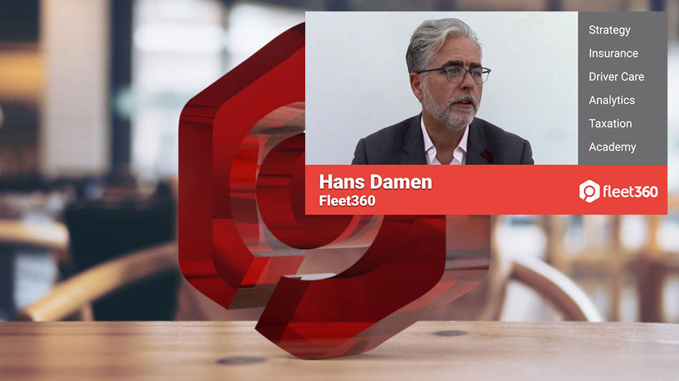 hans damen fleet360 overview