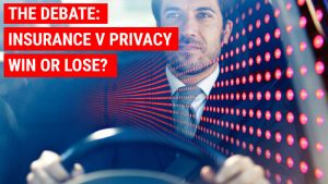 insurance and privacy