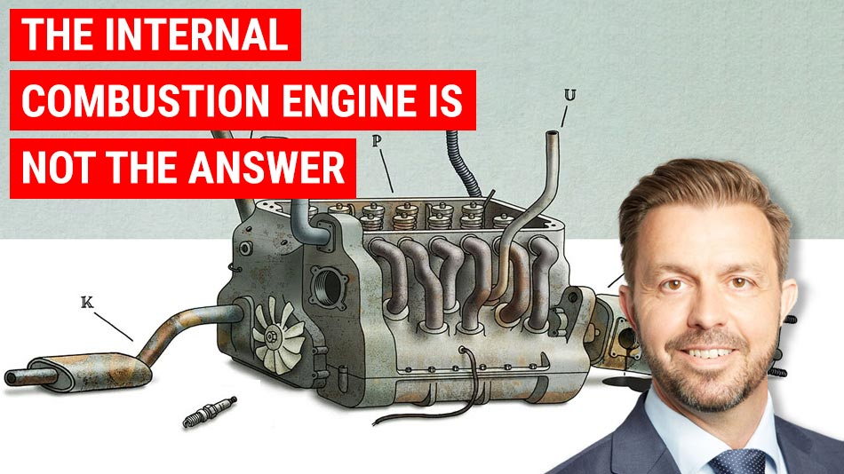 internal combustion engine bart vanham
