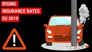 rising insurance rates